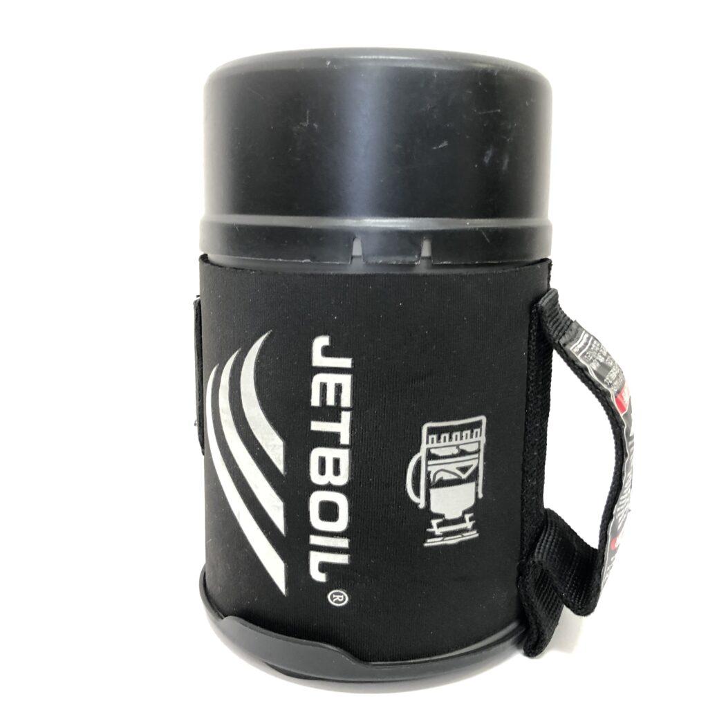 JETBOIL ZIP(ジェットボイル ジップ) アウトドア用 シングルバーナー