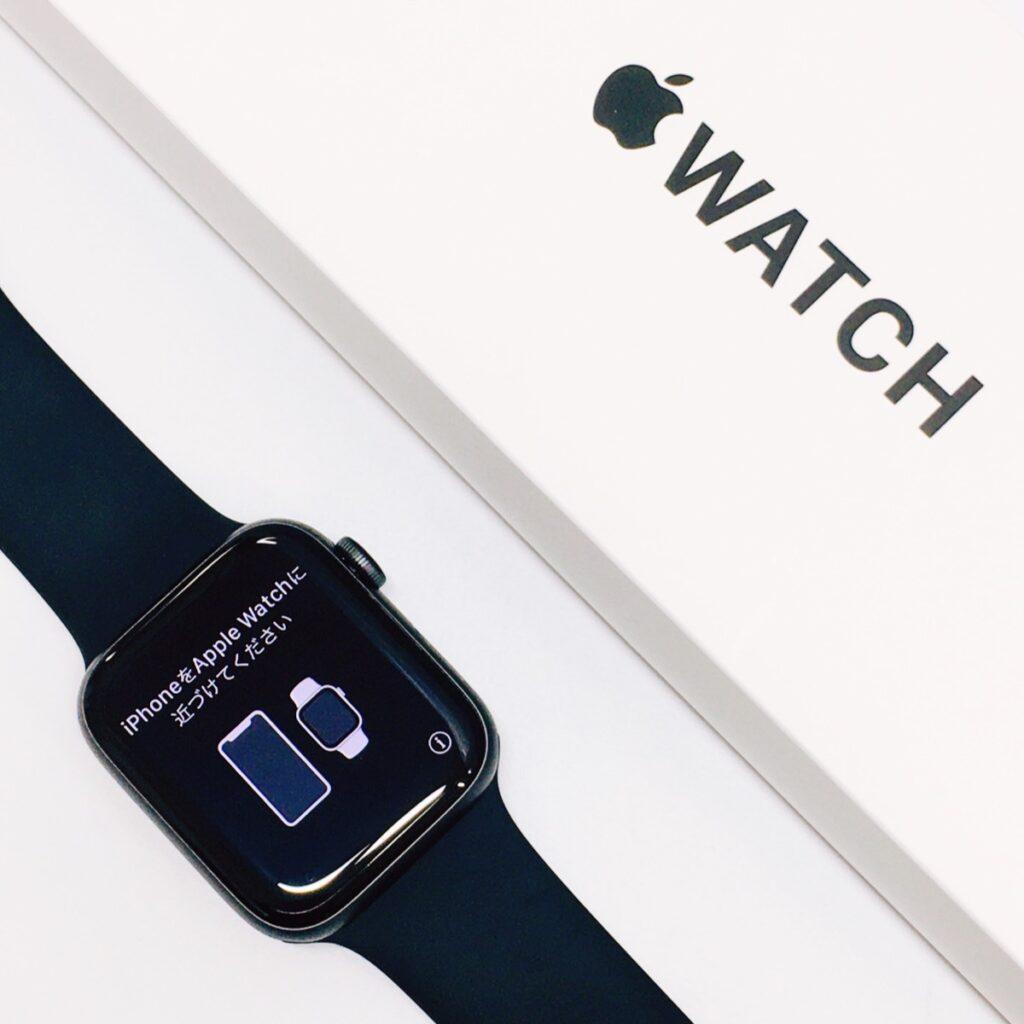 Apple Watch SE 44mm GPS+Cellularモデル