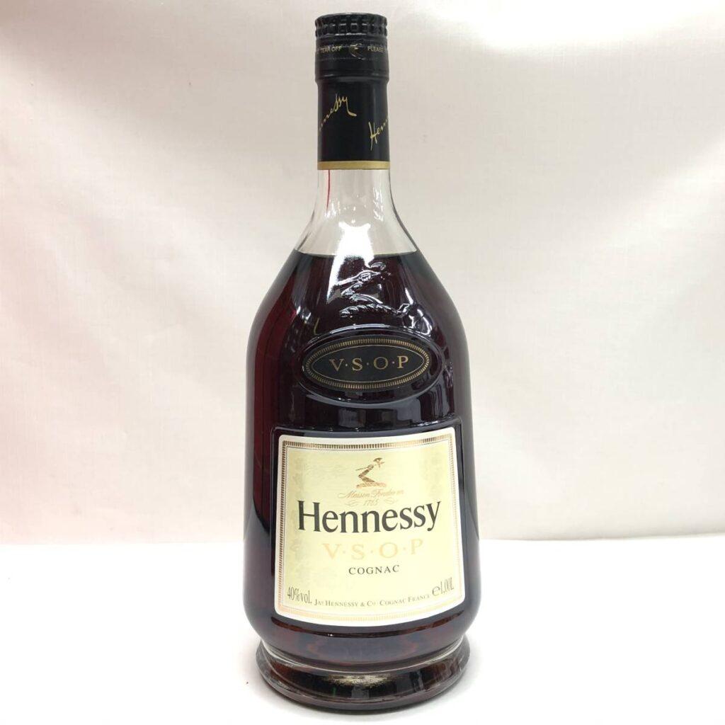 ヘネシー VSOP