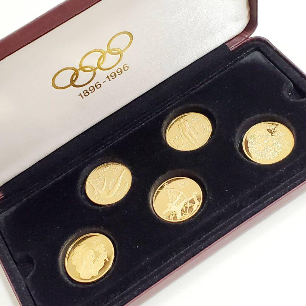 K22 記念メダル