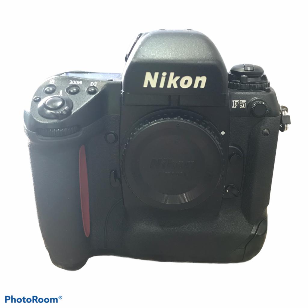 Nikon F5 ボディ