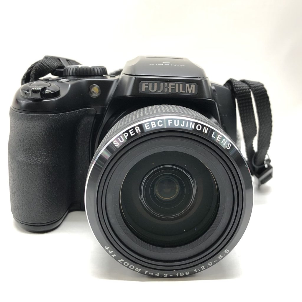 富士フィルム FINEPIX コンパクトデジタルカメラ