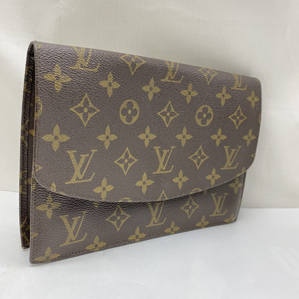 Louis Vuitton  ルイヴィトン クラッチバッグ