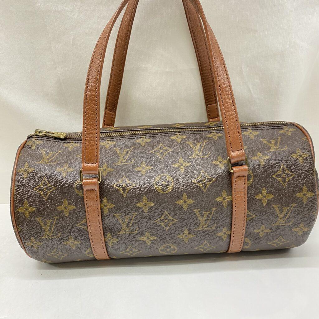 Louis Vuitton ルイヴィトン パピヨン