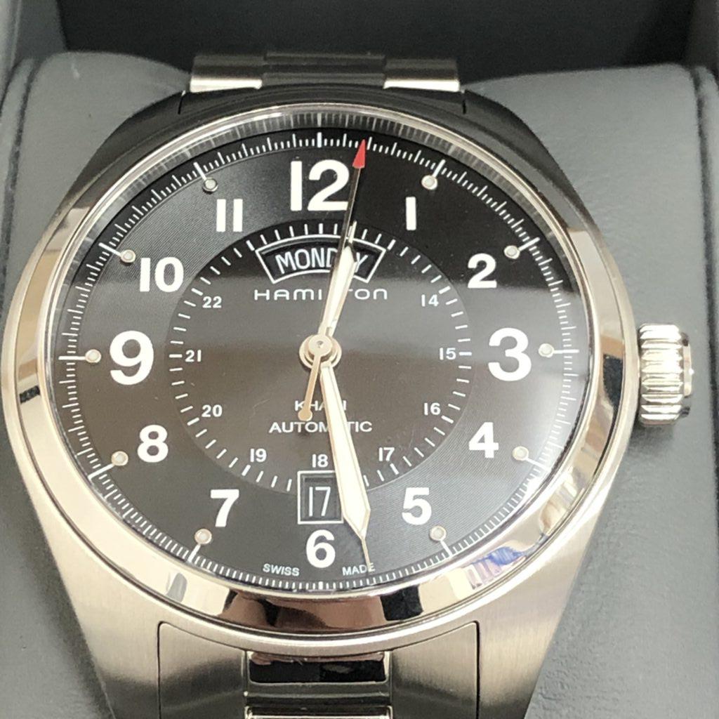 HMILTON(ハミルトン)  カーキフィールド メンズ 腕時計