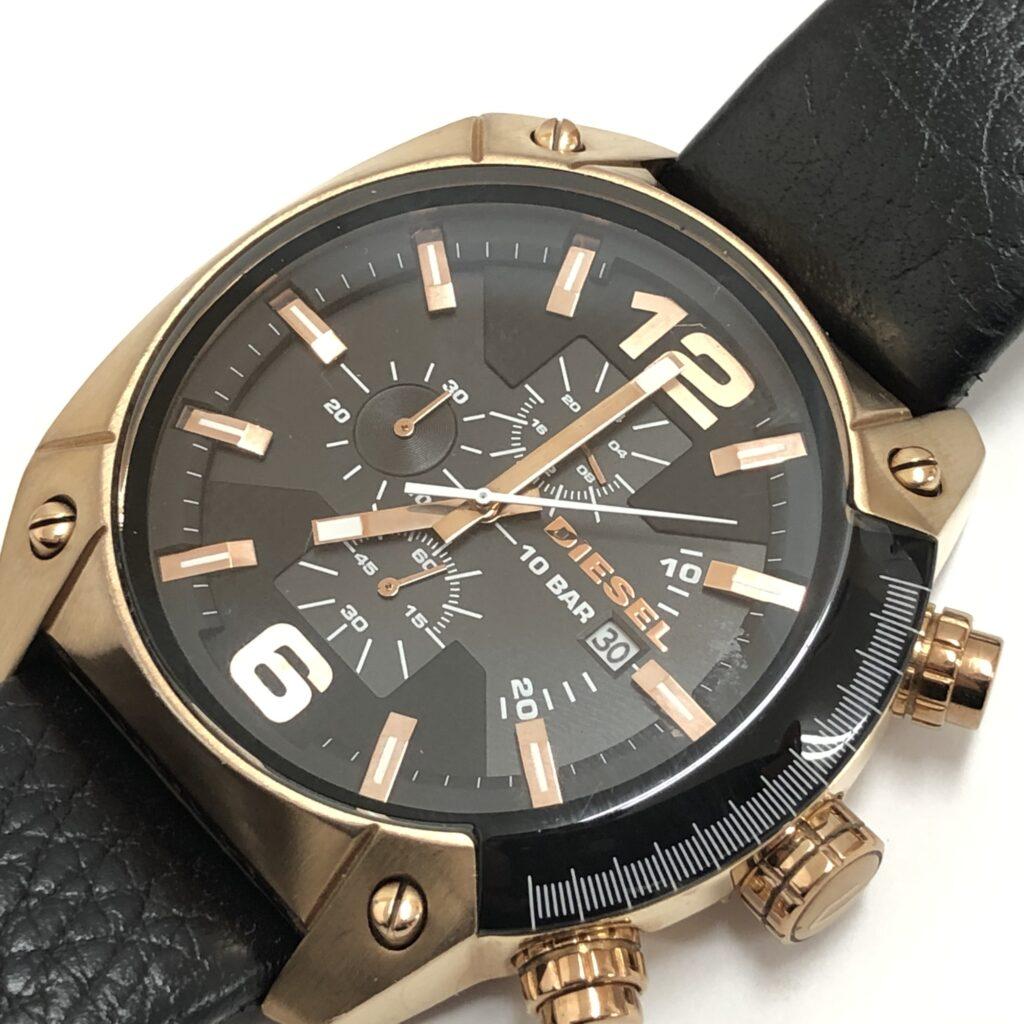 DIESEL(ディーゼル) メンズ腕時計 DZ-4297