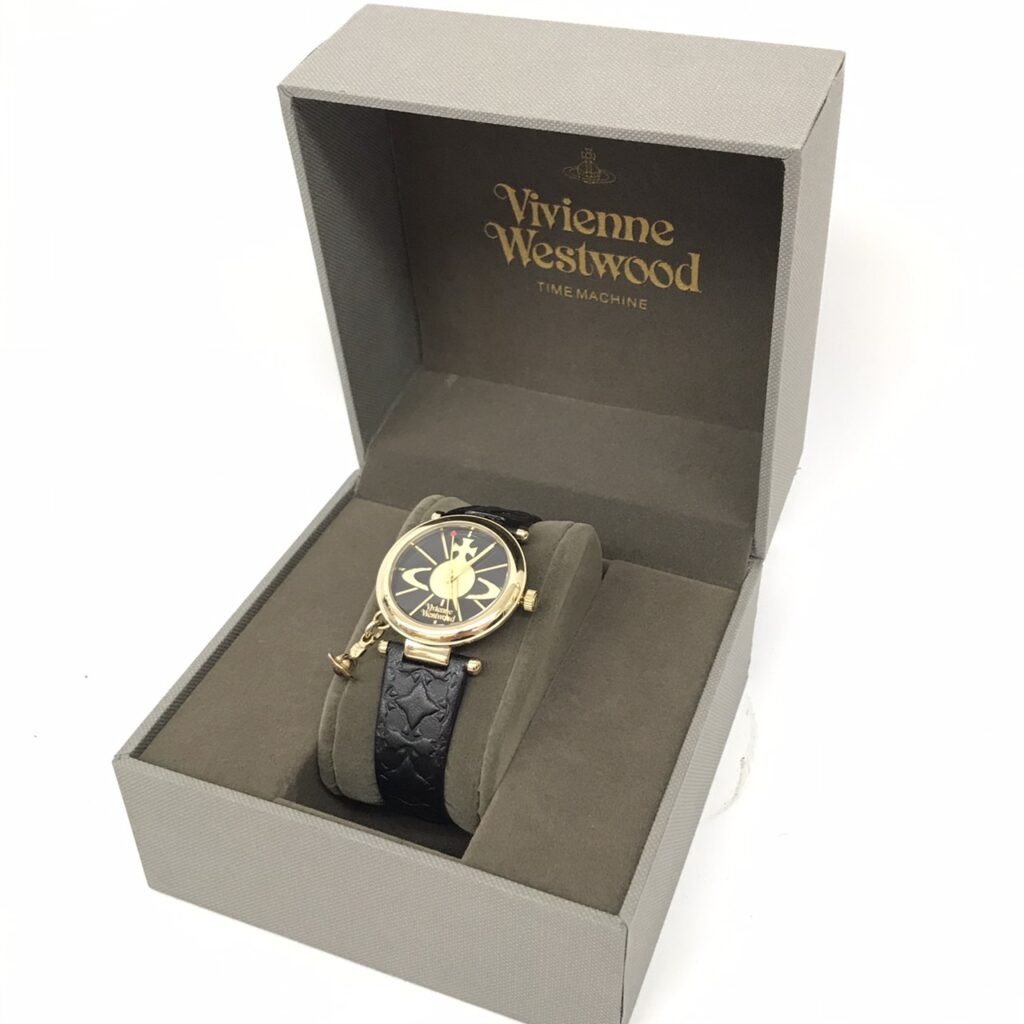ヴィヴィアンウエストウッド 腕時計