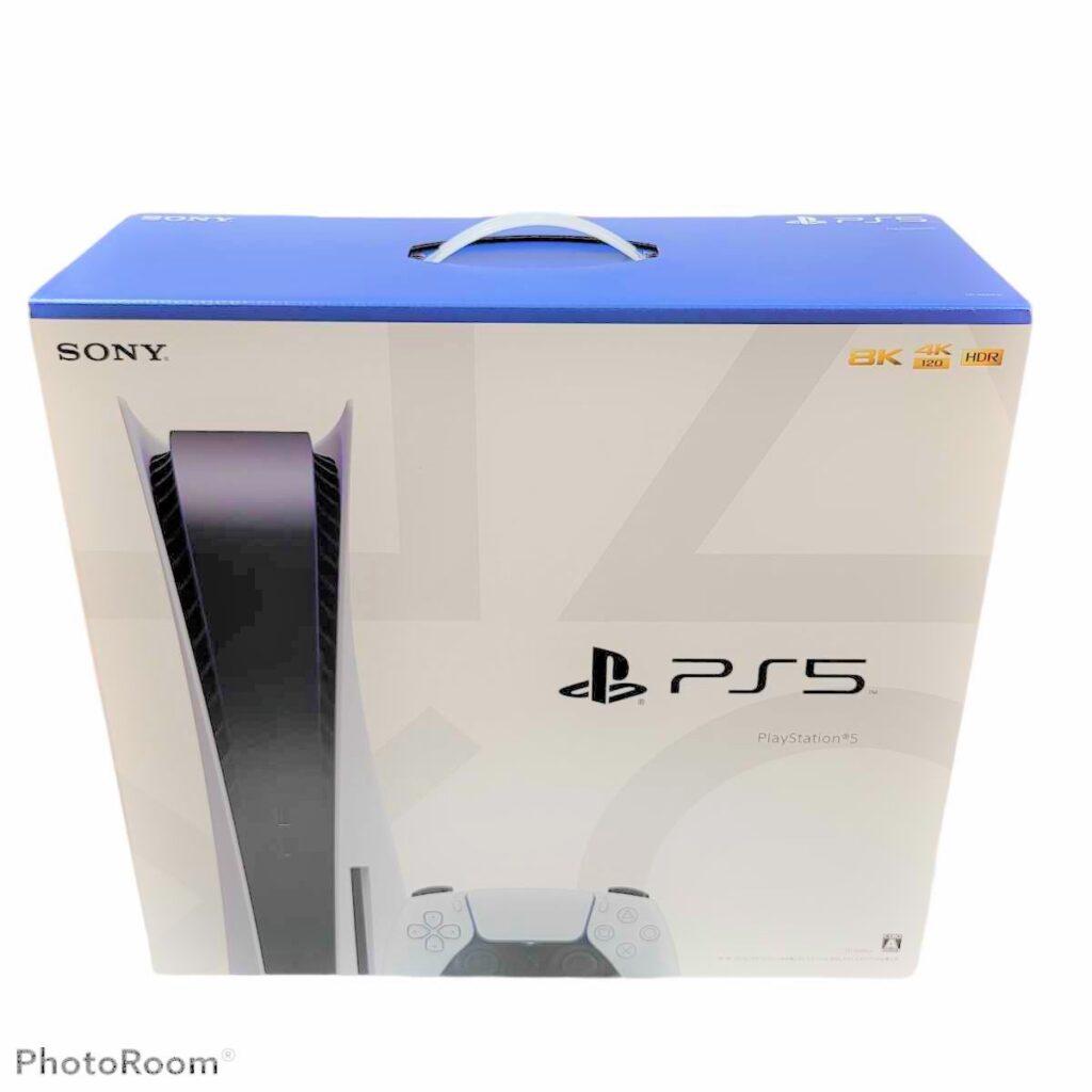 PlayStation5 プレイステーション5 本体