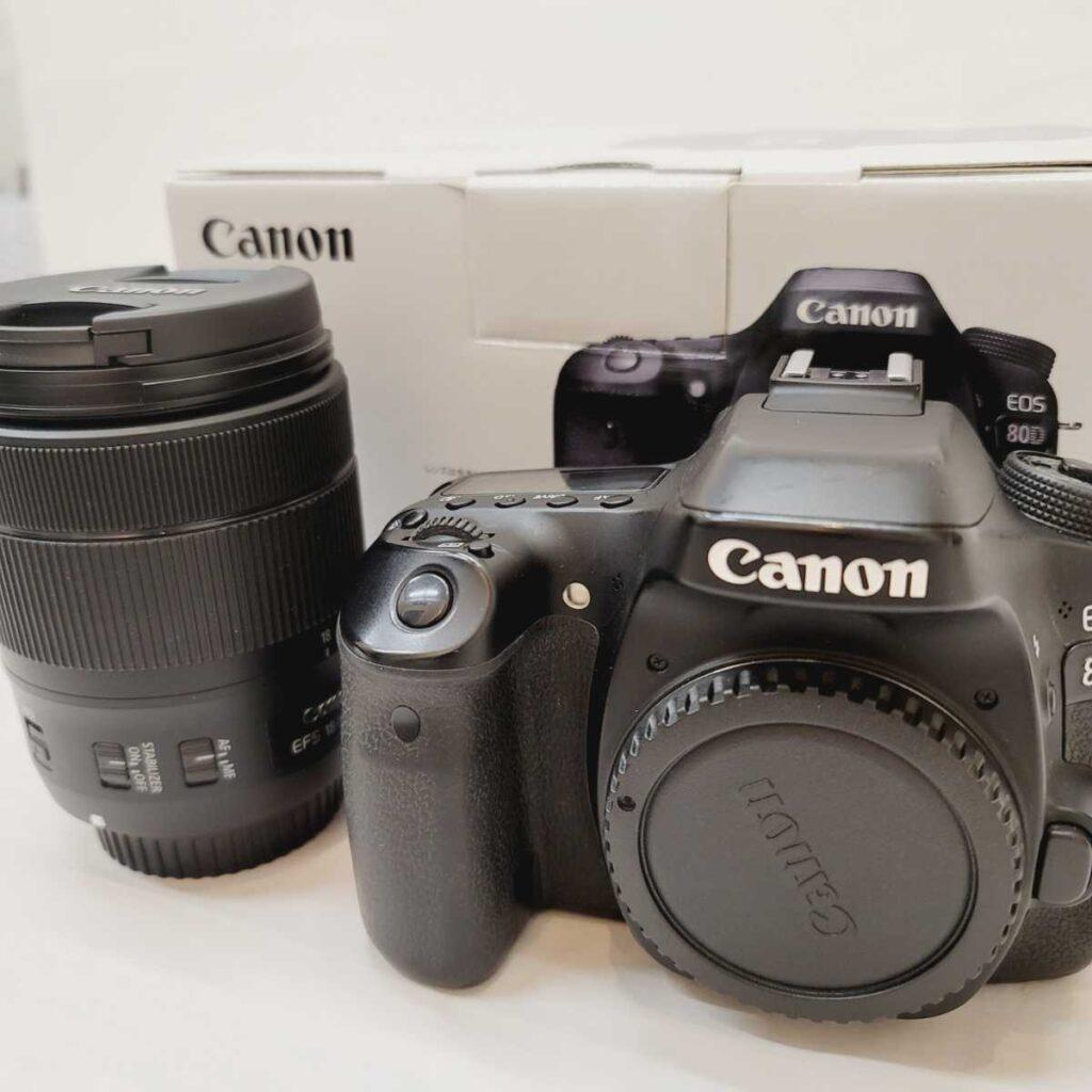 Canon 一眼レフカメラ