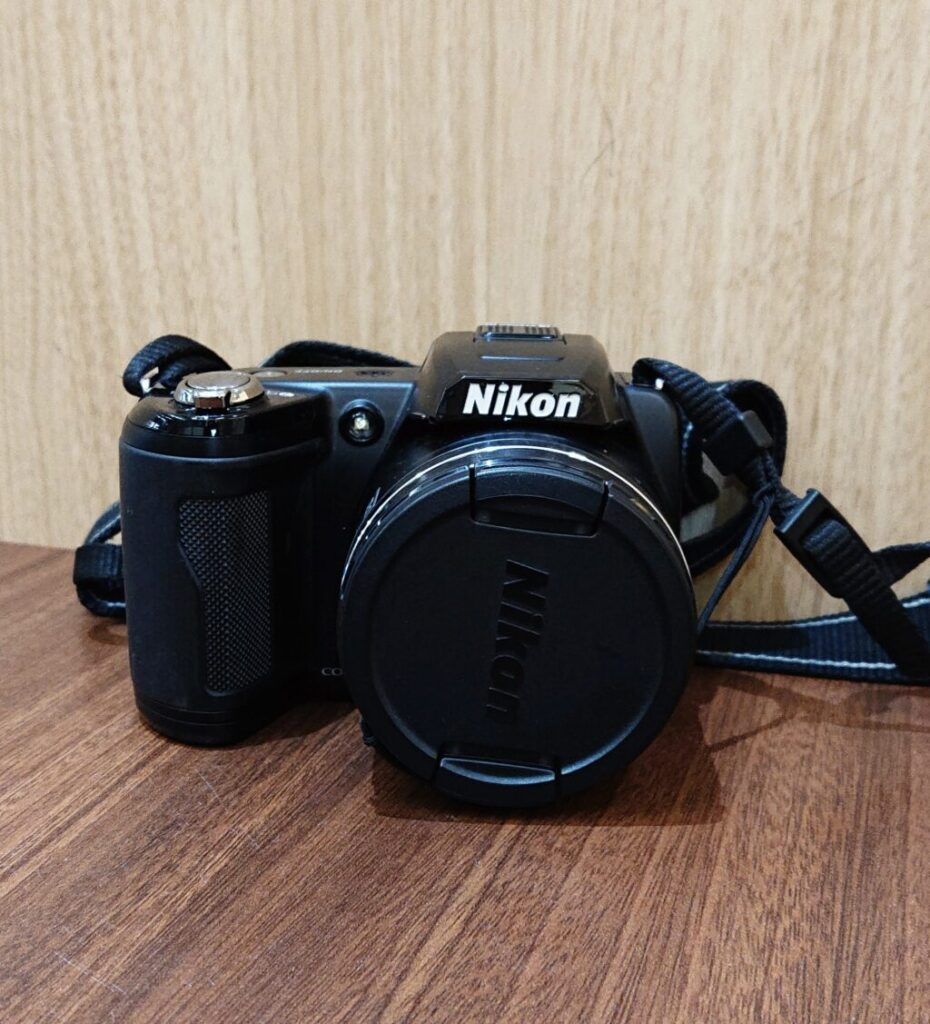 Nikon COOLPIX ニコン クールピクス カメラ デジカメ 撮影