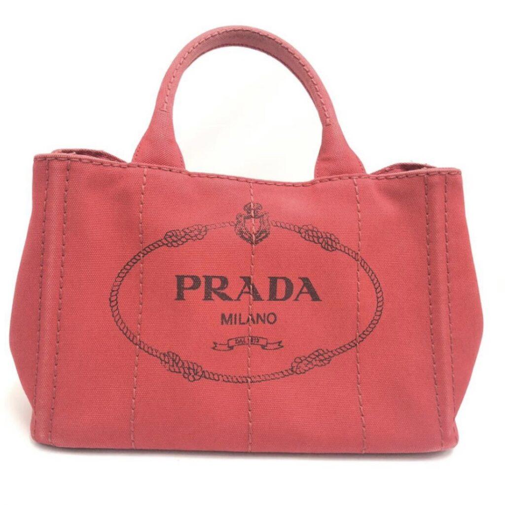 PRADA プラダ カナパ