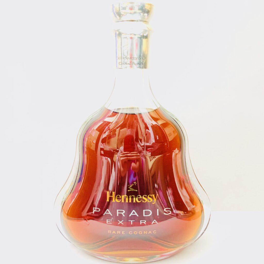 Hennessy PARADIS EXTRA ヘネシーパラディ エクストラ ブランデー