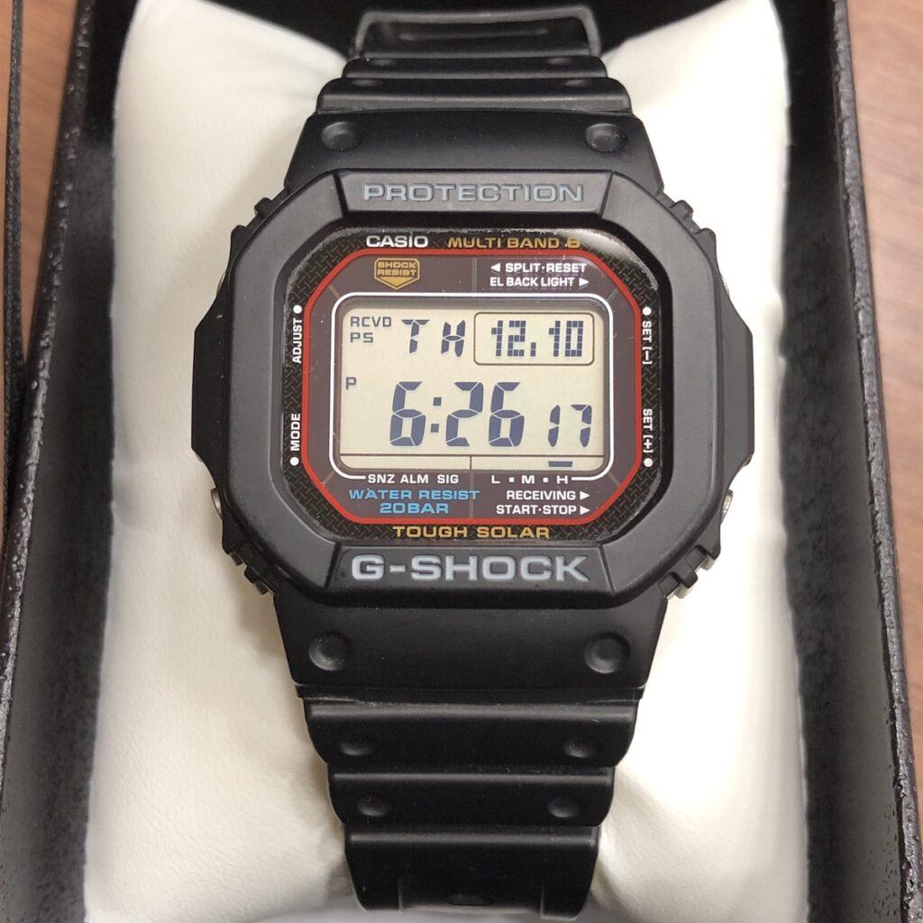 G-SHOCK GW-M5610