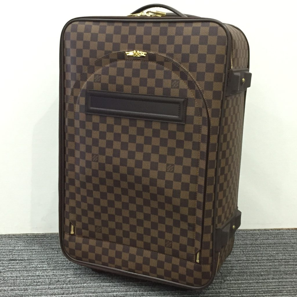 LOUIS VUITTON ルイヴィトン ペガス55