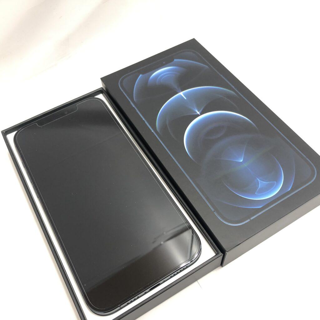 iPhone12 ProMax 256GB
