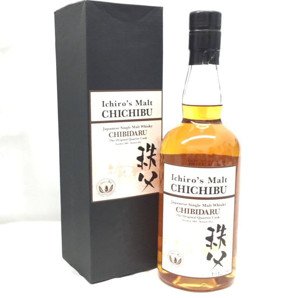 秩父 Ichiro's Malt イチローズモルト