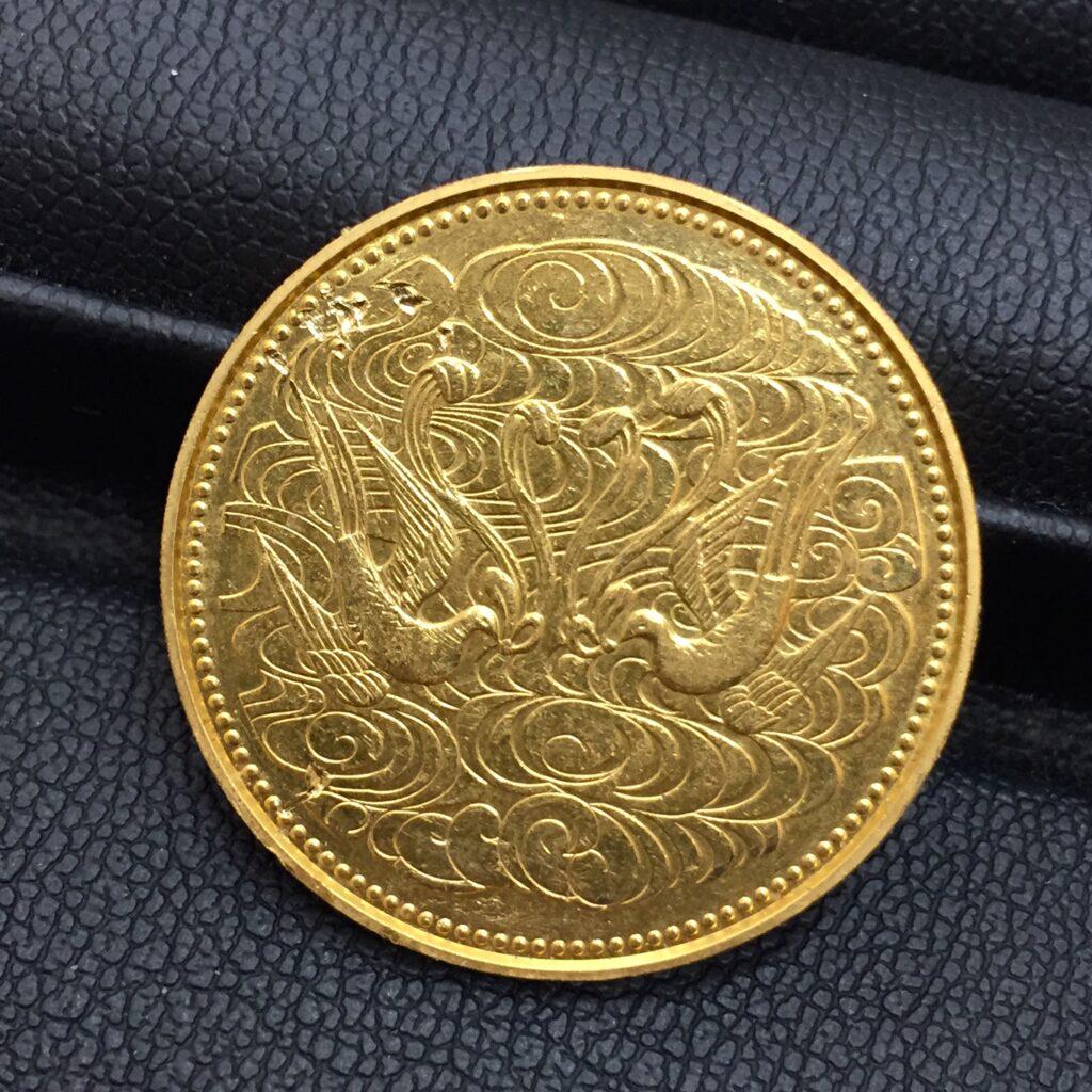 k24 純金金貨