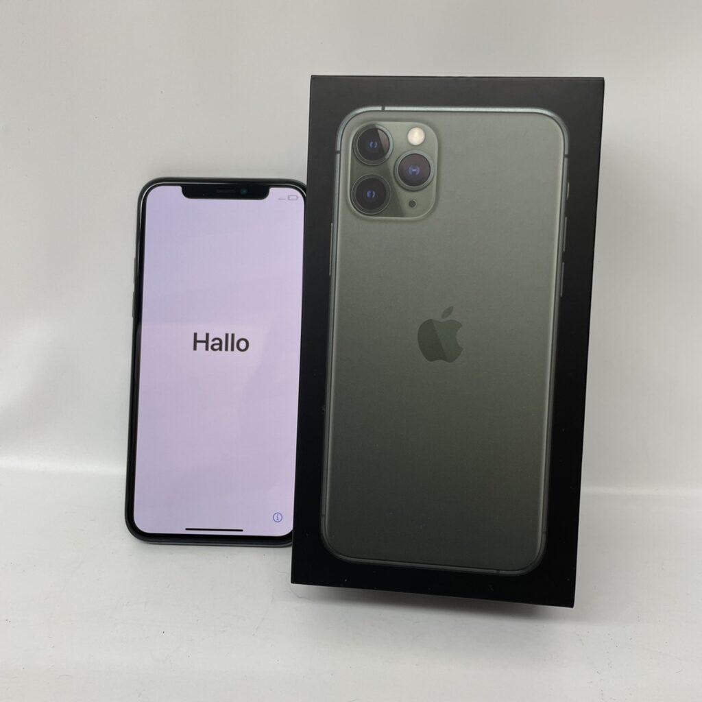 apple iphone11pro 256GB