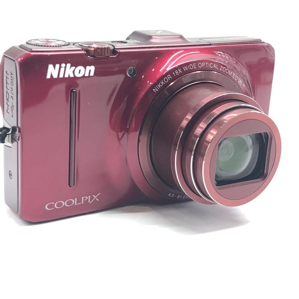 ニコン COOLPIX S9300