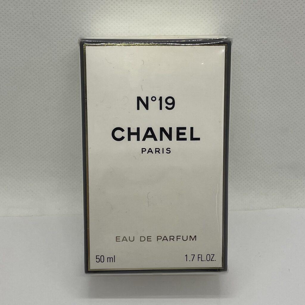 CHANEL 香水