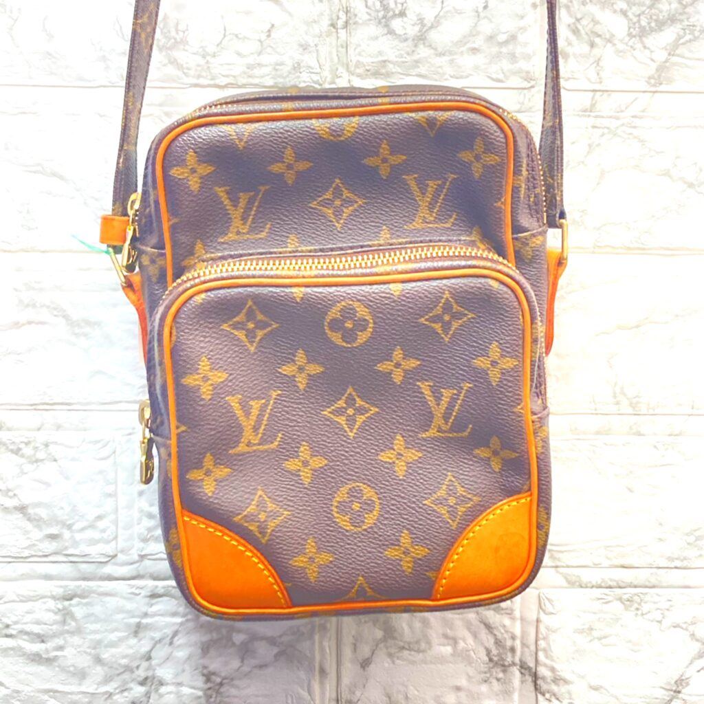 LOUIS VUITTON アマゾン バッグ