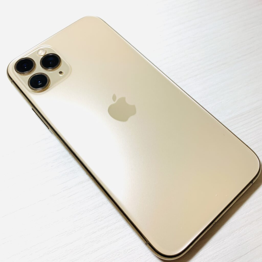 iPhone 11 Pro 256GB アイフォン