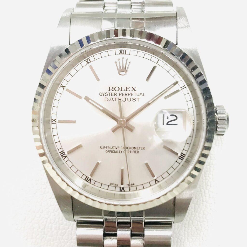 ROLEX ロレックス 16234 デイトジャスト 腕時計