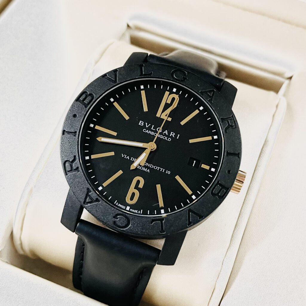BVLGARI ブルガリブルガリ 腕時計