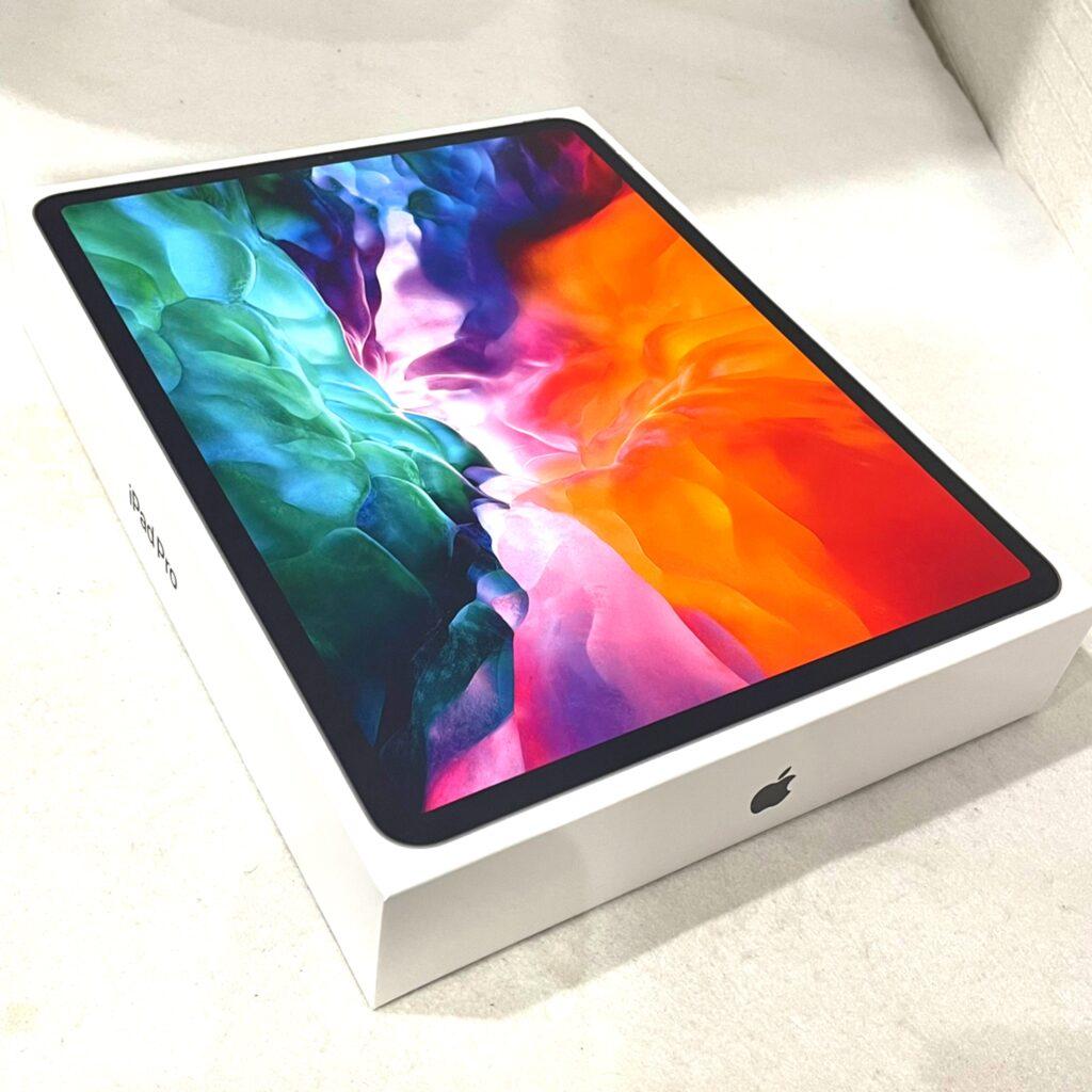 iPad  Pro 第4世代 12.9インチ Cellularモデル 256GB