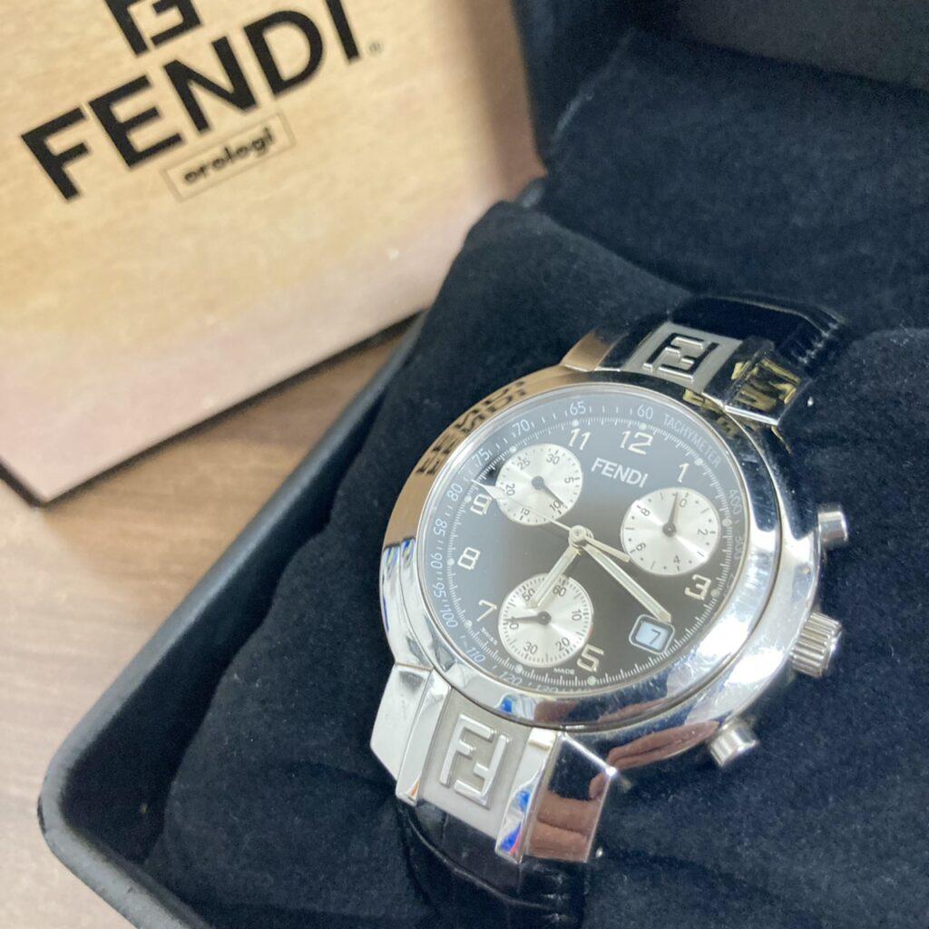 FENDI フェンディ orologi 004-4500G-640 腕時計