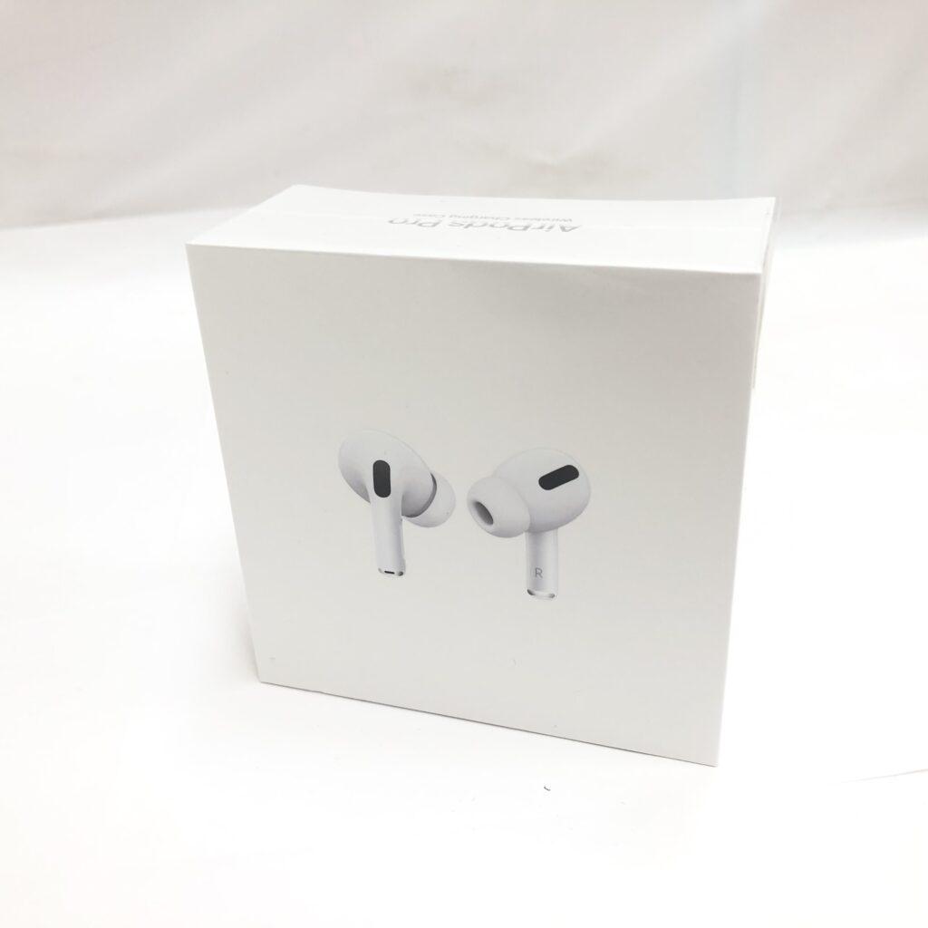 Apple アップル AirPods Pro エアーポッツ プロ