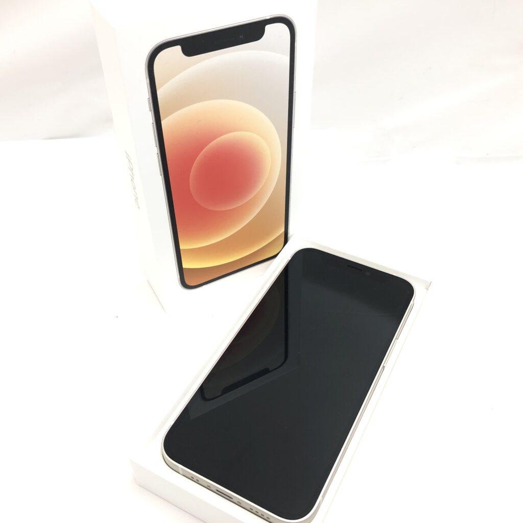 Apple アップル iPhone12 mini 128GB