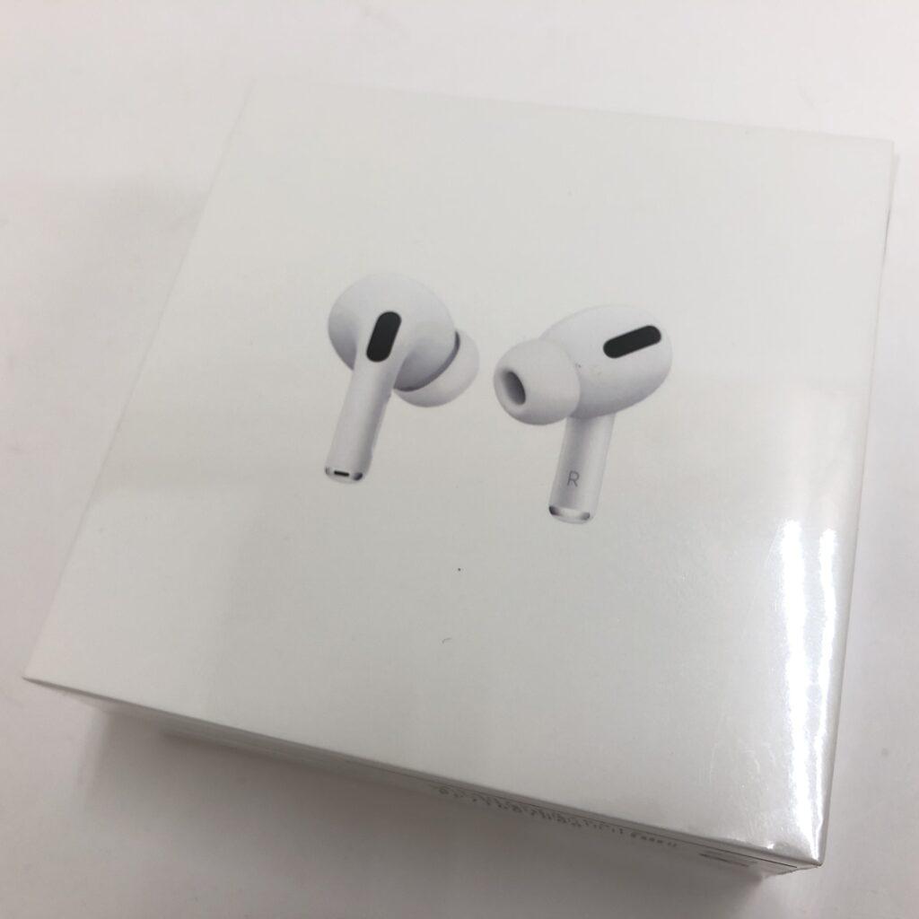 Apple AirPods Pro MWP22J/A ワイヤレスイヤホン