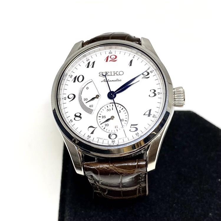 SEIKO腕時計 ブレサージュ