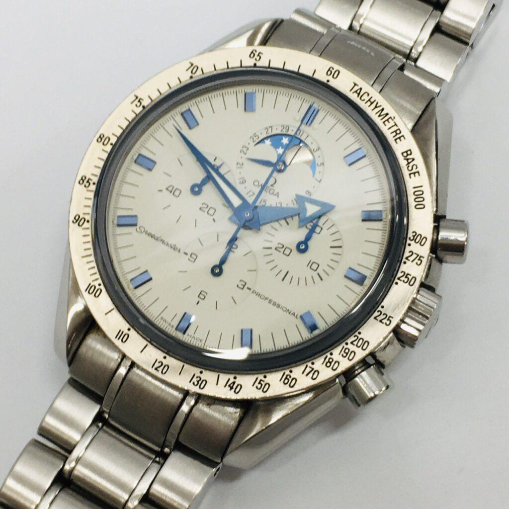 OMEGA オメガ スピードマスター 3575.20 ムーンフェイズ 腕時計