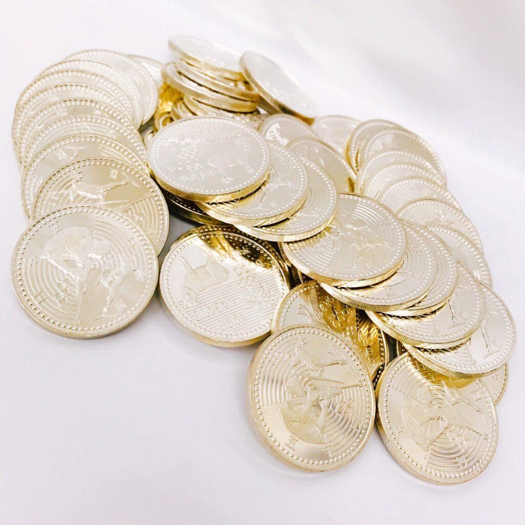 長野オリンピック冬季競技大会記念 5000円銀貨幣 おまとめ