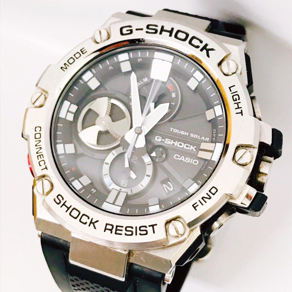 G-SHOCK GST-B100 腕時計