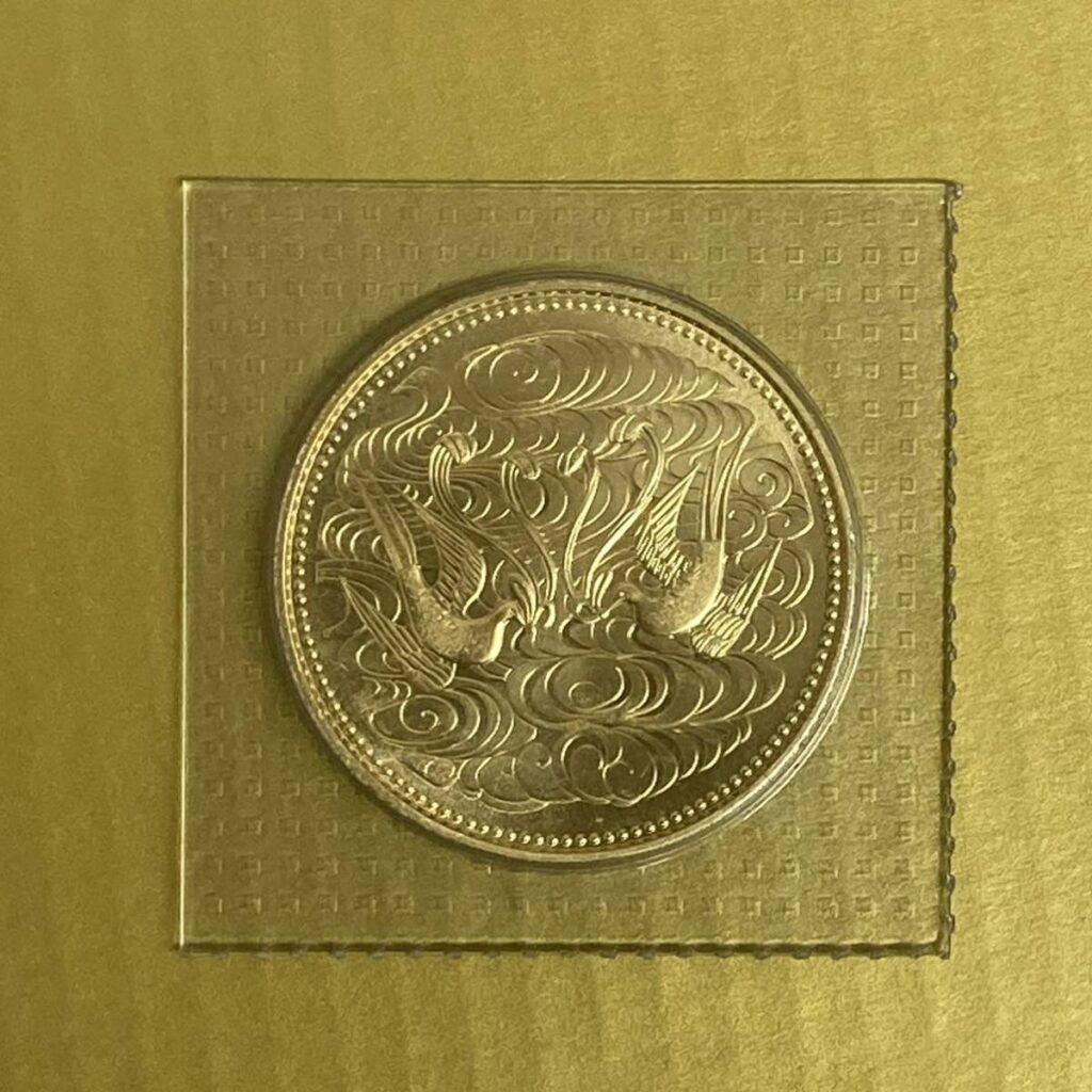 K24 純金コイン