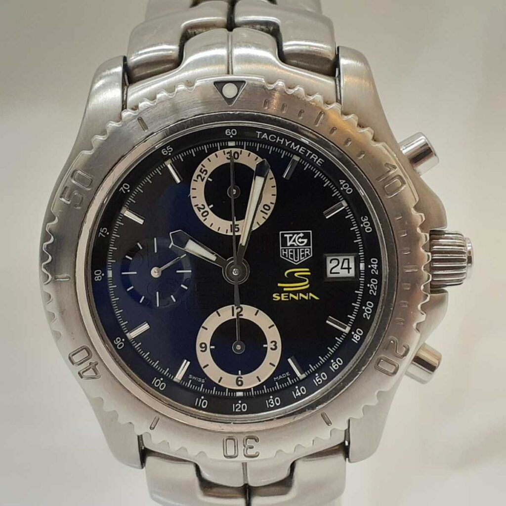 タグホイヤー 腕時計