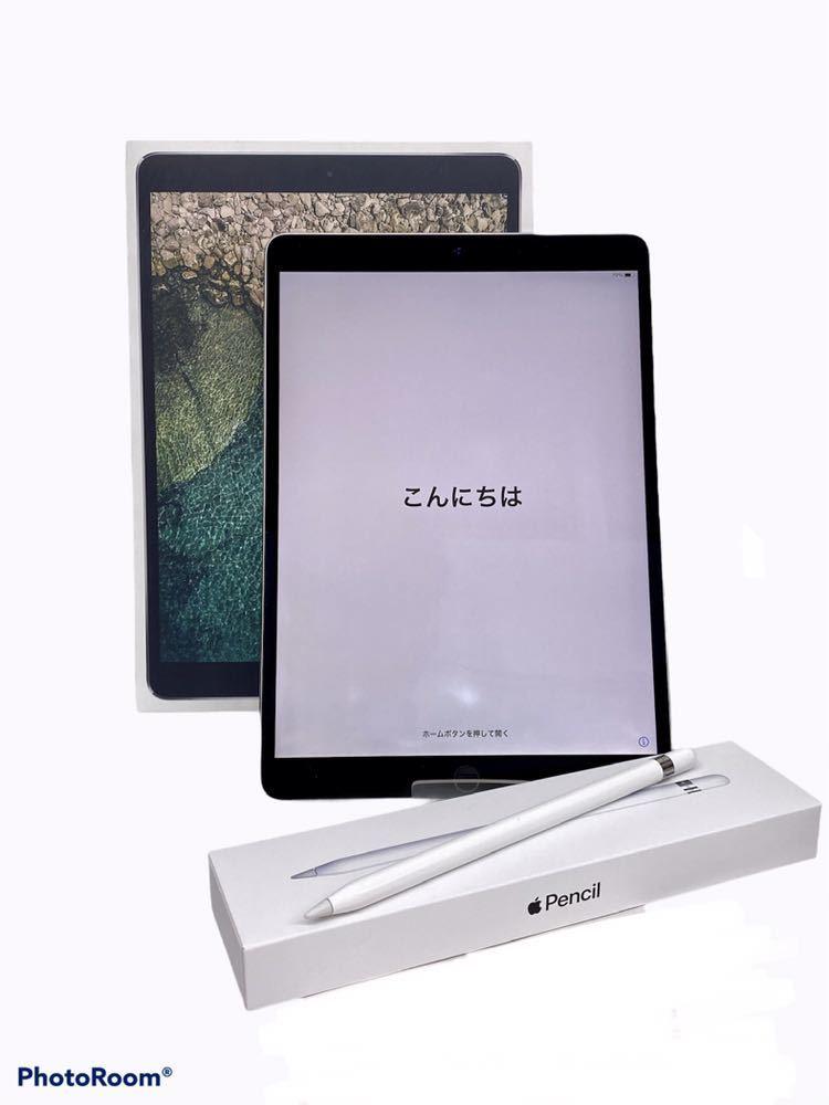 Apple アップル iPad Pro ペンシル付き