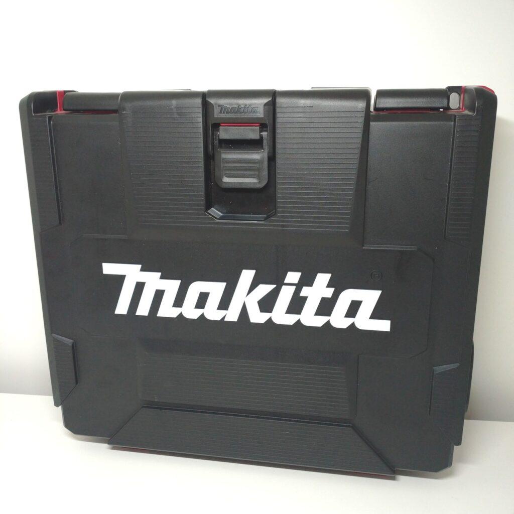 makita インパクトドライバー TD001G