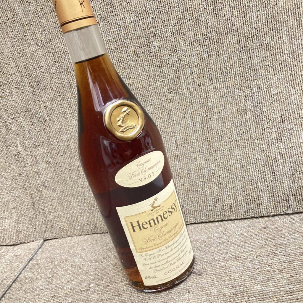 Hennessy V.S.O.P ヘネシー 700ml