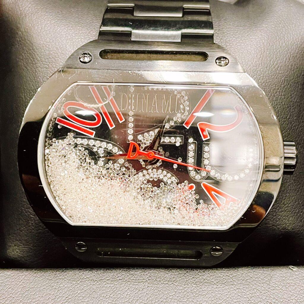 DUNAMIS デュナミス スパルタ  腕時計