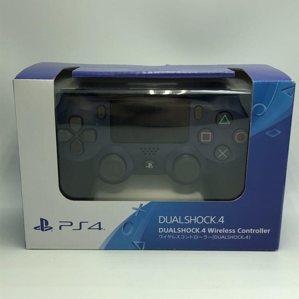 PS4 DUALSHOCK4