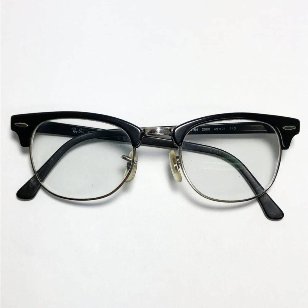 Ray-Ban 眼鏡フレーム RB 5154 2000 サーモント