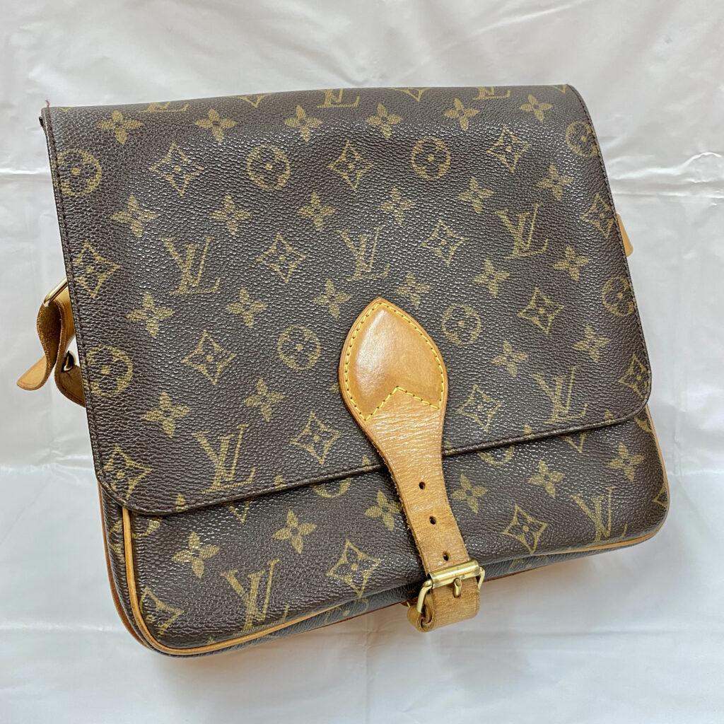 Louis Vuitton ルイ・ヴィトン カルトシエール SL0051