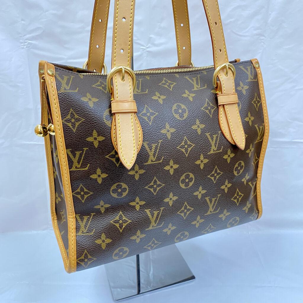 Louis Vuitton ルイ・ヴィトン ポパンクール FL0096