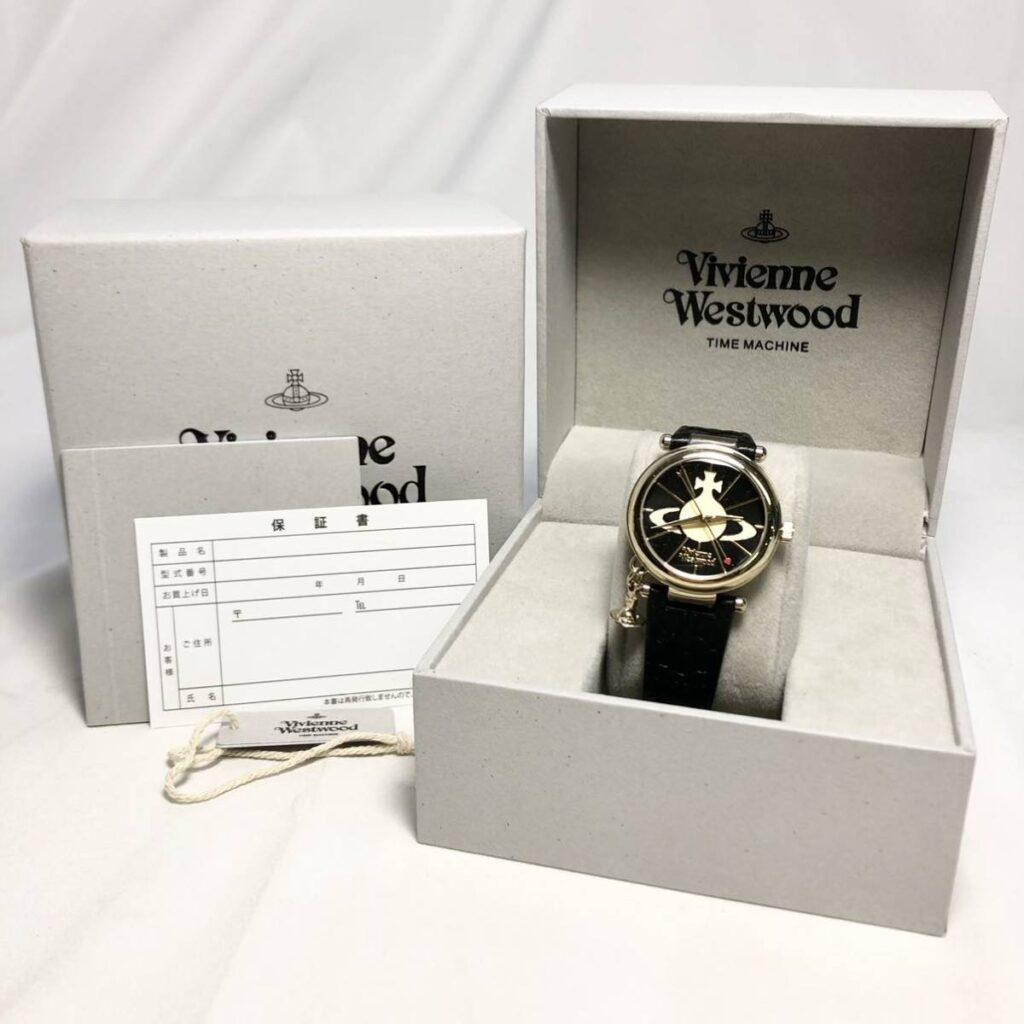 Vivienne Westwood 腕時計