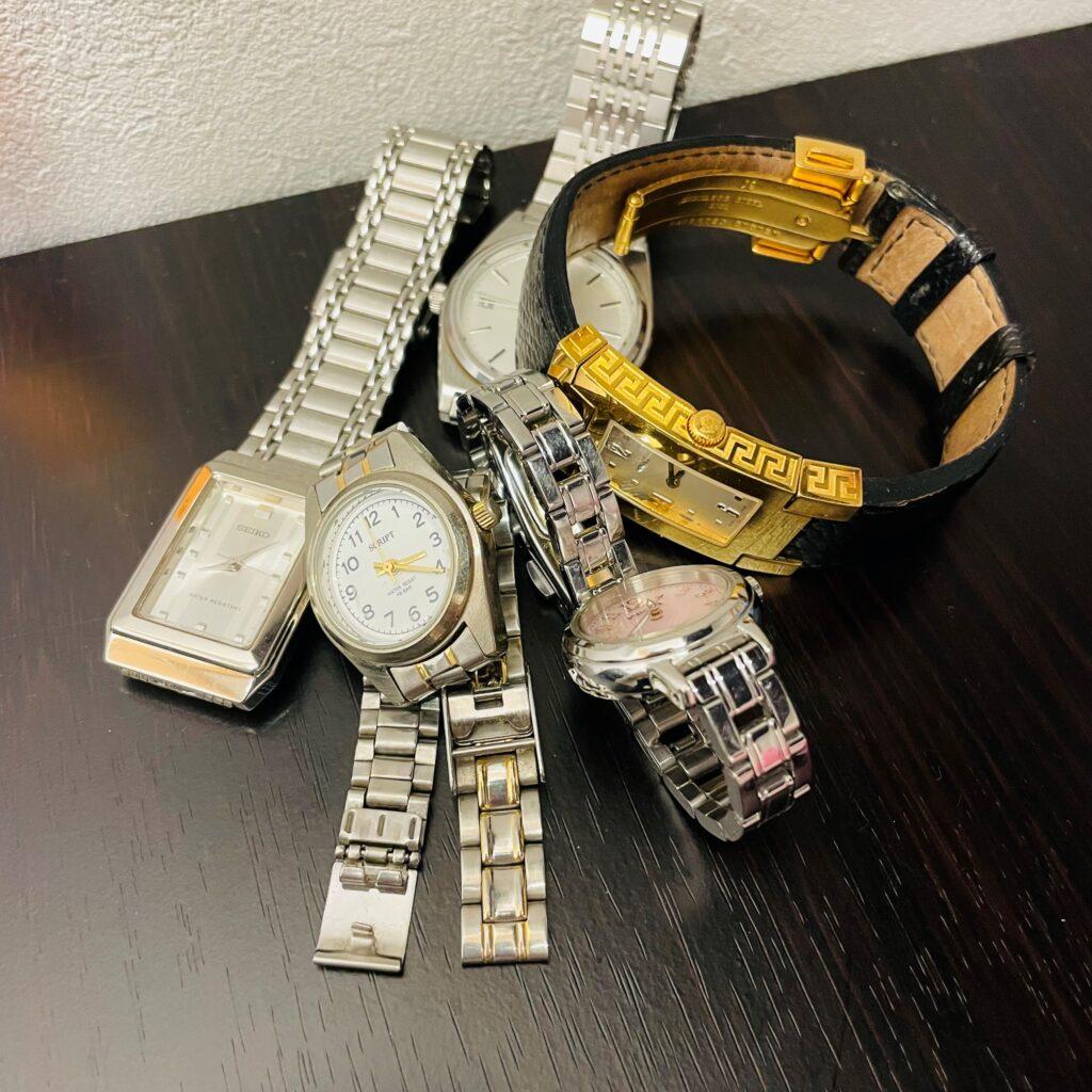 腕時計 まとめ