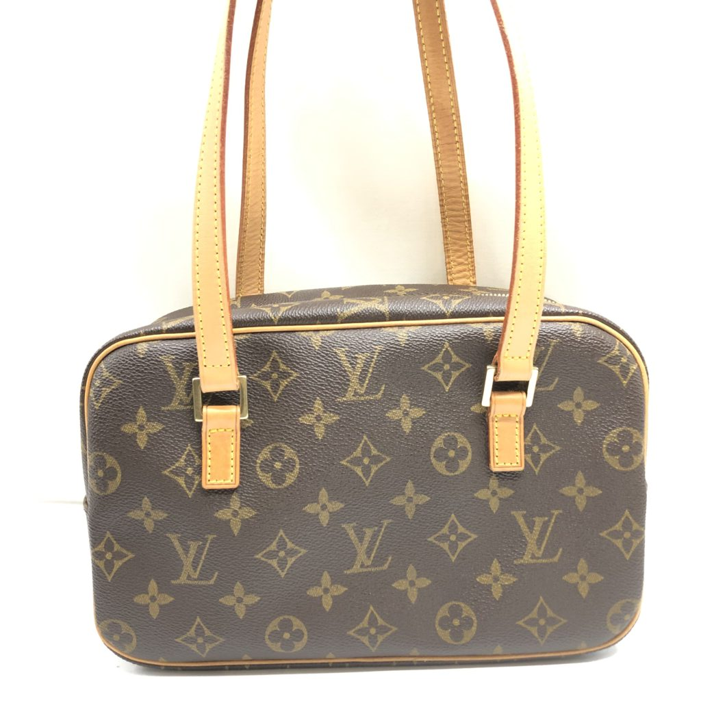 LOUIS VUITTON ルイヴィトン シテMM